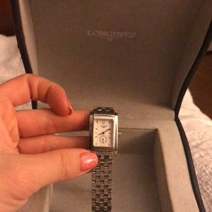 Longines Dolce Vita watch great condition